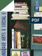 High School Books Catalog 2010