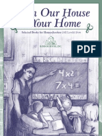 Homeschooling Brochure