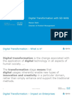Digital Transformation Webinar