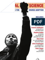 Political Science Catalog 2010-11