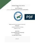Tarea 4 ETICA PROFESIONAL DOCENTE
