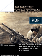 Space Infantry Rulebook