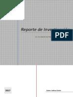 Concepto y Relacion de Las Finanzas Con Otras Disciplinas_reporte de Investigación