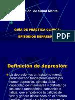 Guía de Práctica Clinica