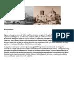 Reseña Histórica zimapan