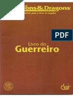 AD&D - Livro Do Guerreiro