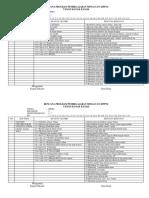 RPPM Semester I A