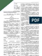 lei 1126-2007
