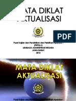 Slides Aktualisasi