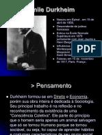 Emile Durkheim EdCOMPLETO