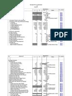 Tabel Lampiran Profil Puskesmas 2014