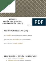 Modulo 2 - Gestión Por Resultados - La Nueva Gestión Publica.pdf