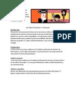 Micro Proyecto de Ètica