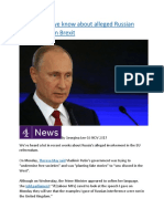 Here's what we know about alleged Russian involvement in Brexit.docx