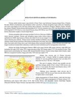 Kependudukan Dan Ketenagakerjaan Di Ukraina