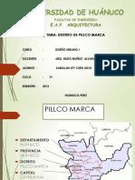 Pillco Marca