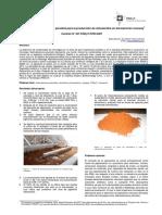 Re 027-07 Cultivo de Haematococcus Pluvialis Para La Produccion de Astaxantina