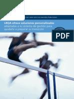 Guía Para La Transicición a La Versión 2015 de Las Normas ISO 9001 y 14001