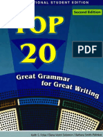 55. Top 20 - Great Grammar for Great Writing.pdf