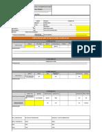 F-24 con check list