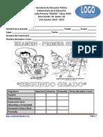 Examen2doGrado1erBim2014-2015