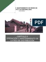 Operacion y Mantenimiento Acueducto y Alcantarillado