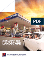 PetronM-Annual Report 2014