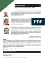 Analítica Visual en E-learning