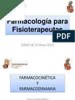 2Farmacocinetica y Farmacodinamia