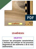 Clase 4 Diagenesis