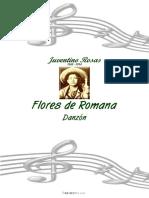 Flores de Romana Piano