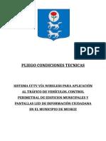Pliego Condiciones Tecnicas (PDF 3252 KB)