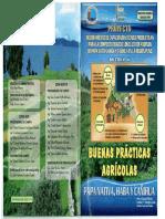 BPA Papas Nativas, Haba y Cañihua
