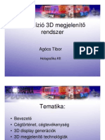 0411 Agocs Tibor - HoloVizio