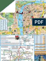 Prague Free Map