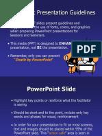 5.1PowerPointGuidelines