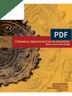 Novos Olhares Sobre as Ceramicas Arqueol