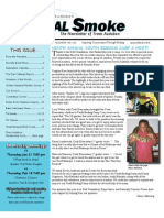 Jan-Feb 2010 Signal Smoke Newsletter Travis Audubon Society