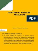 Pavimentos Cap.iv Mezclas Asfalticas 2
