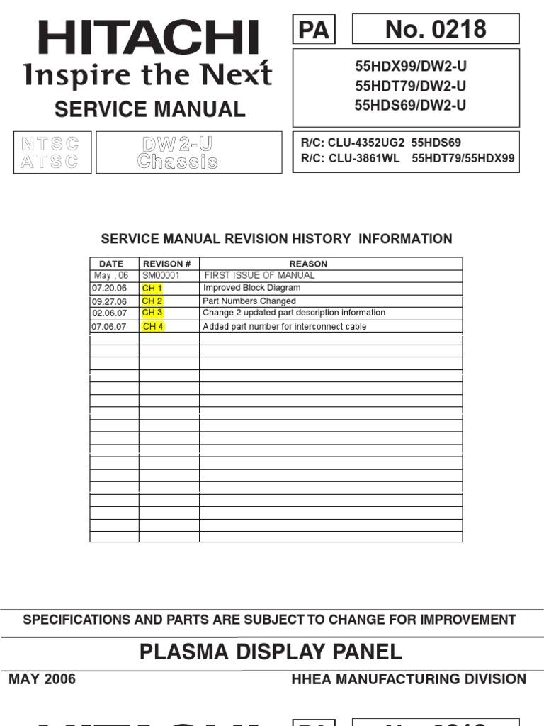 Clu 3861wl manual on