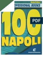 AAVV 100 Napoli Carisch