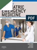 Textbook of Paediatric Emergency Medicine, 2nd