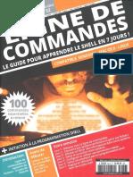 MAGAZINE Les Guides de Linux Pratique HS N32 Avr Mai 2015 - La Ligne de Commande