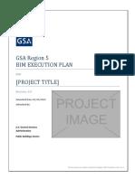 GSA Region 5 - BEP Template v4.0.1