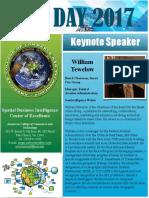 guest speaker tewelow