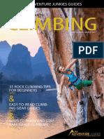 Climbing Guide