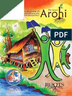 Arohi Magazine 2017