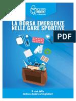 Borsa Medico Sportivo Download