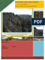 Proyecto de Geoestadistica