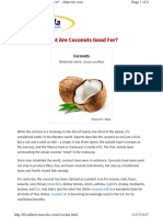 Foodfacts Mercola Com Coconut HTML